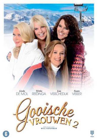 Gooische vrouwen 2 (DVD)
