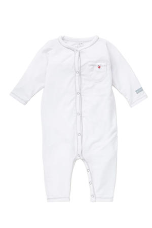 baby sleepsuit tencel 0-3 mnd