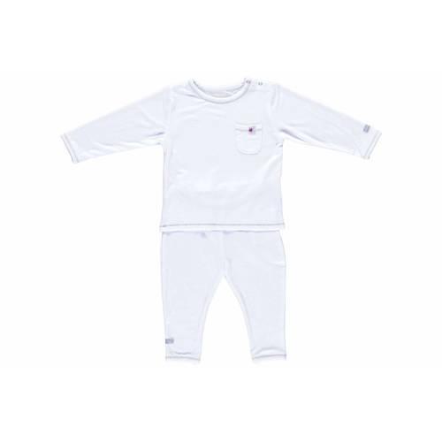 Puckababy Sleepwear Pyjama's Tencel 6-12 maanden