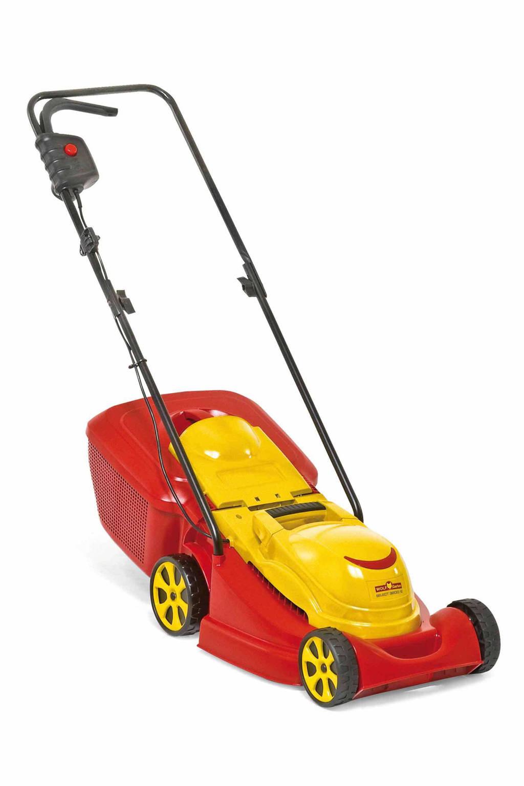 WOLF-Garten S 3200 E elektrische grasmaaier