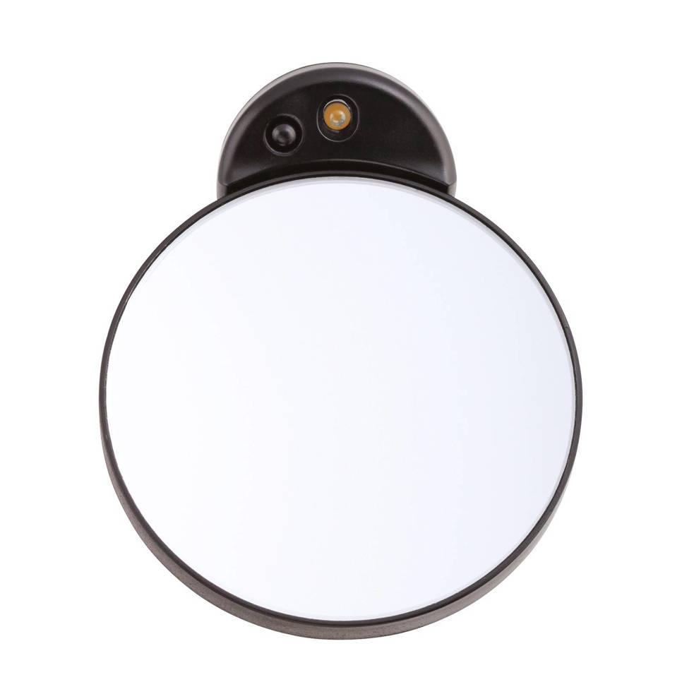 Tweezerman 10x vergrotende spiegel met licht