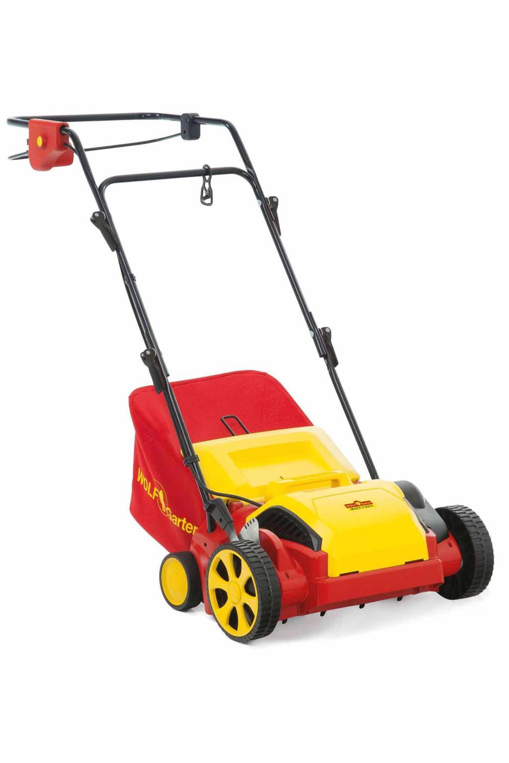 WOLF-Garten VS 302 E elektrische verticuteermachine