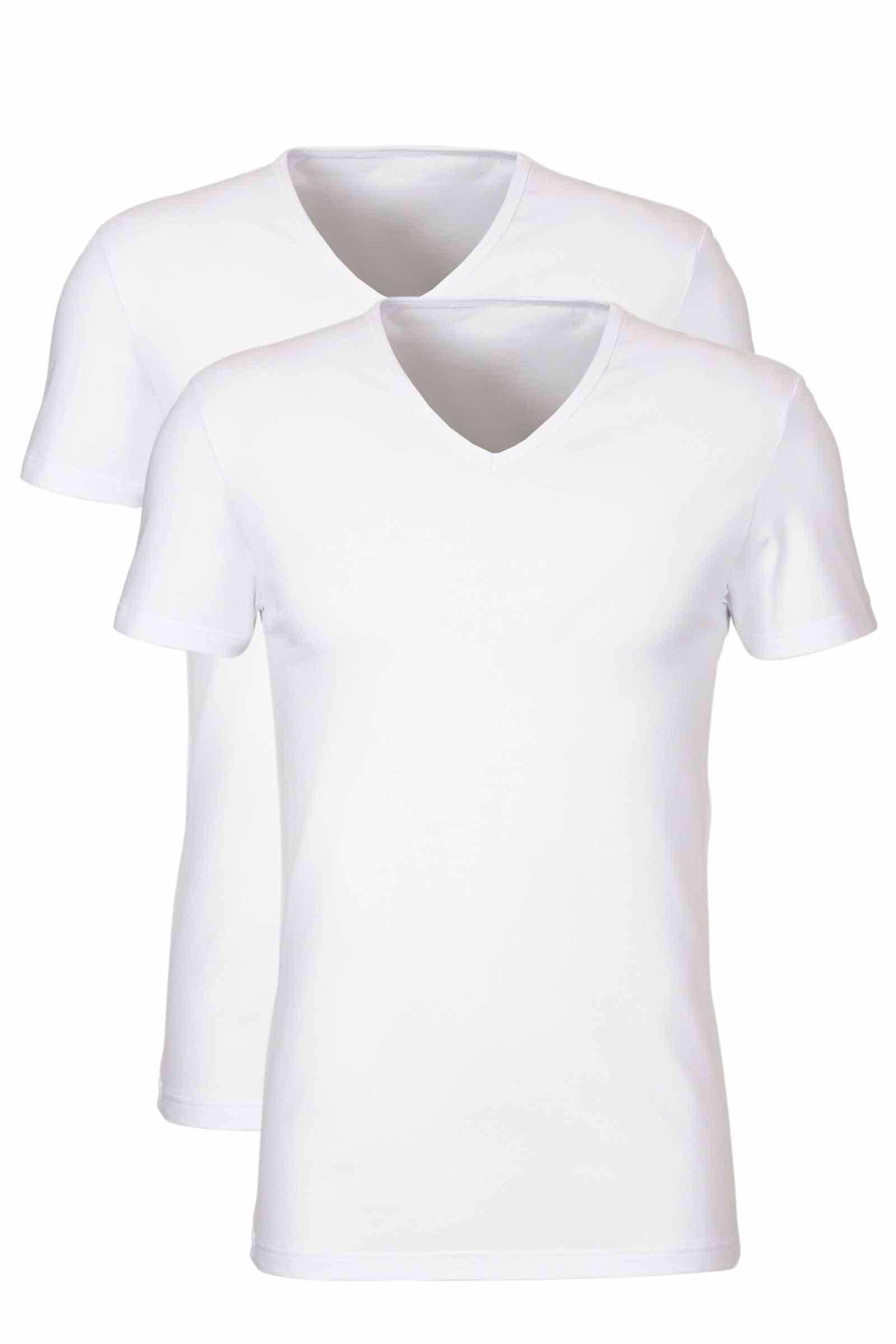 whkmp's own T-shirt (set van 2) (heren)