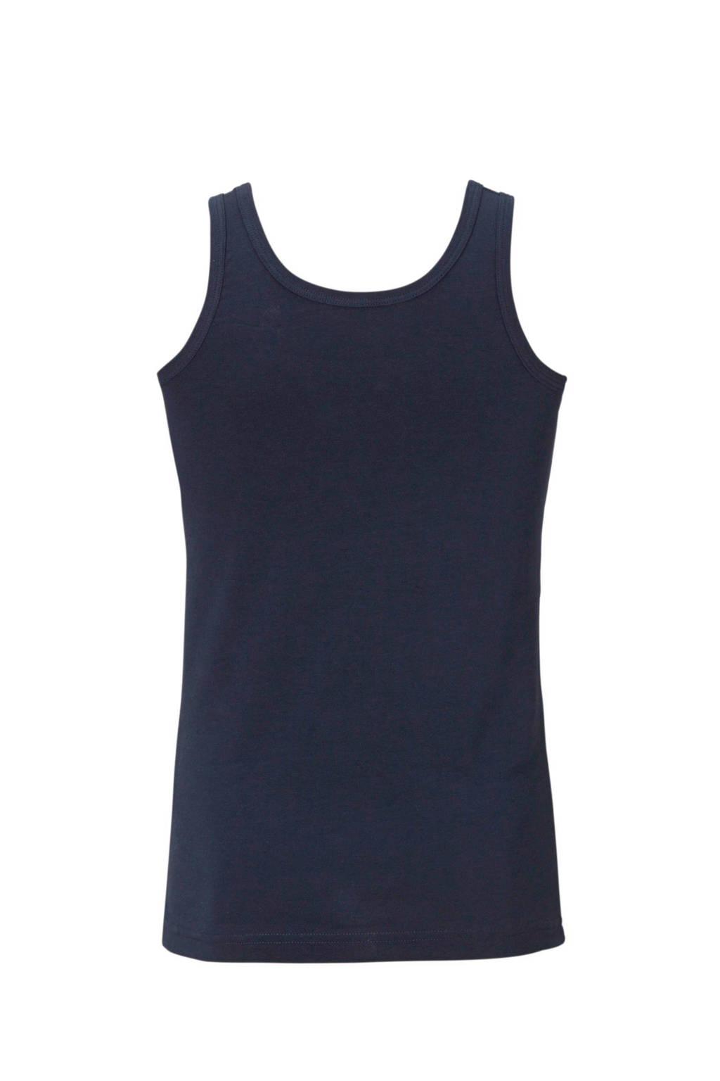 whkmp's own hemd (set van 2), Navy