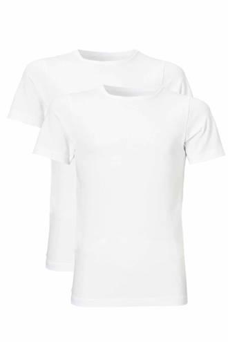 js T-shirt (set van 2)