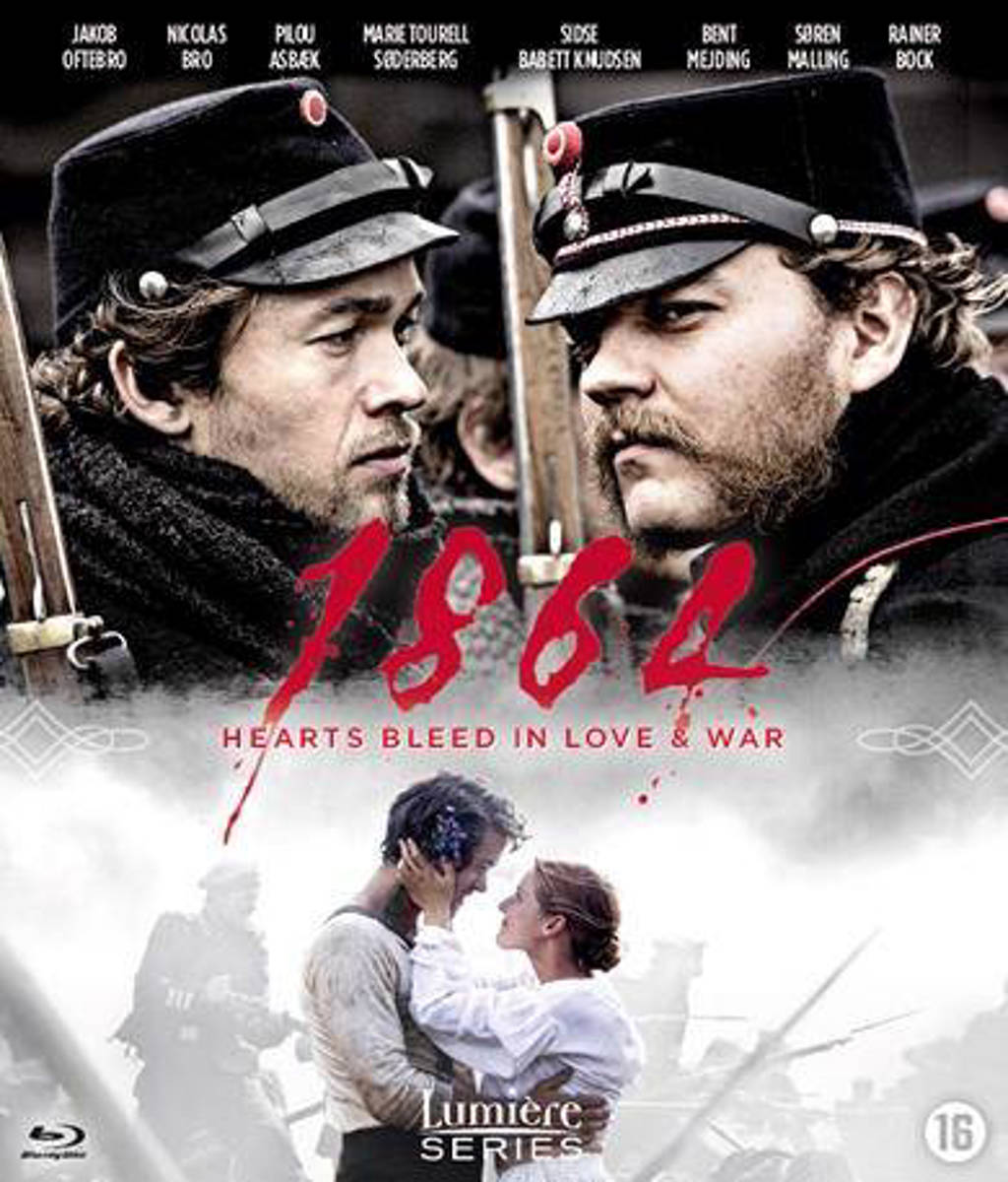 1864 (Blu-ray)