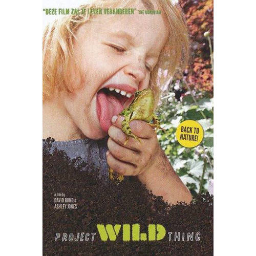Project wild thing (DVD) kopen