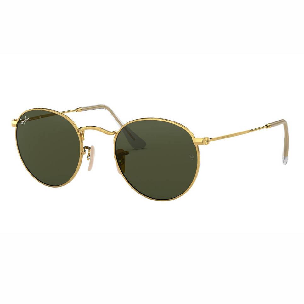 Ray-Ban zonnebril 0RB3447, Goudkleurig