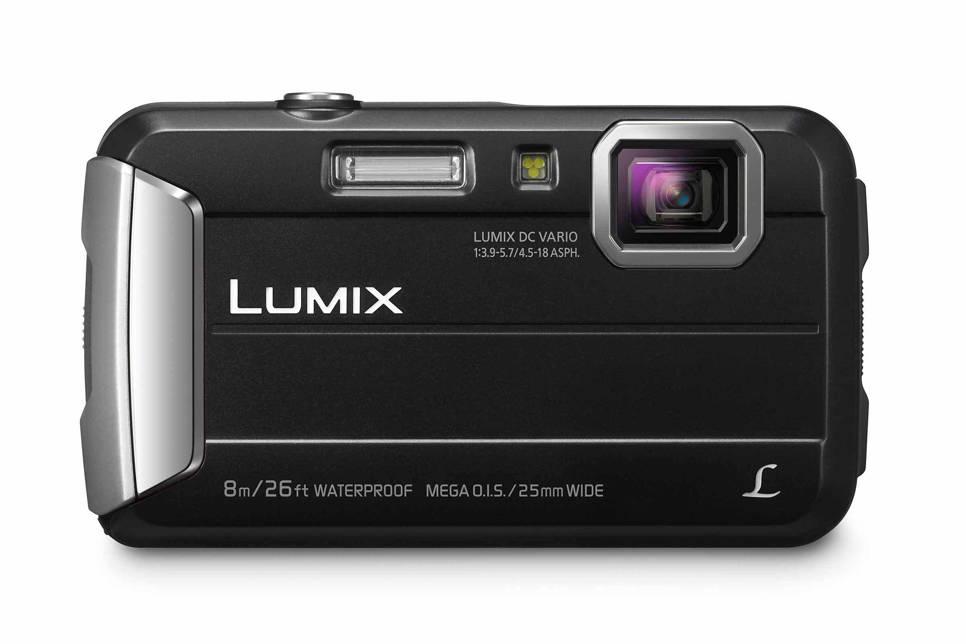 Panasonic Lumix DMC-FT30 outdoor camera