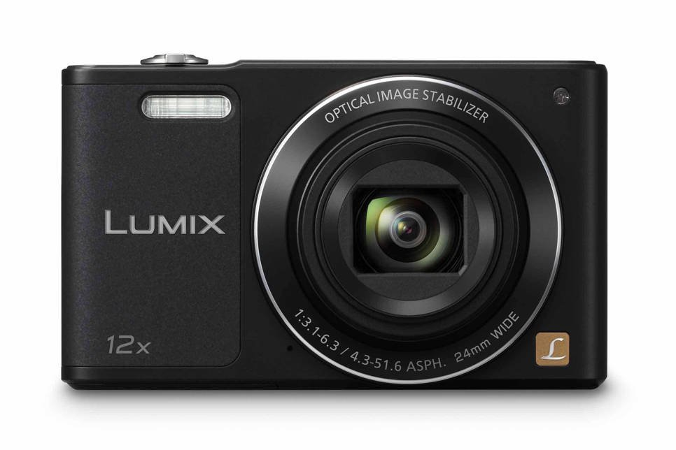 Panasonic Lumix DMC-SZ10 compact camera
