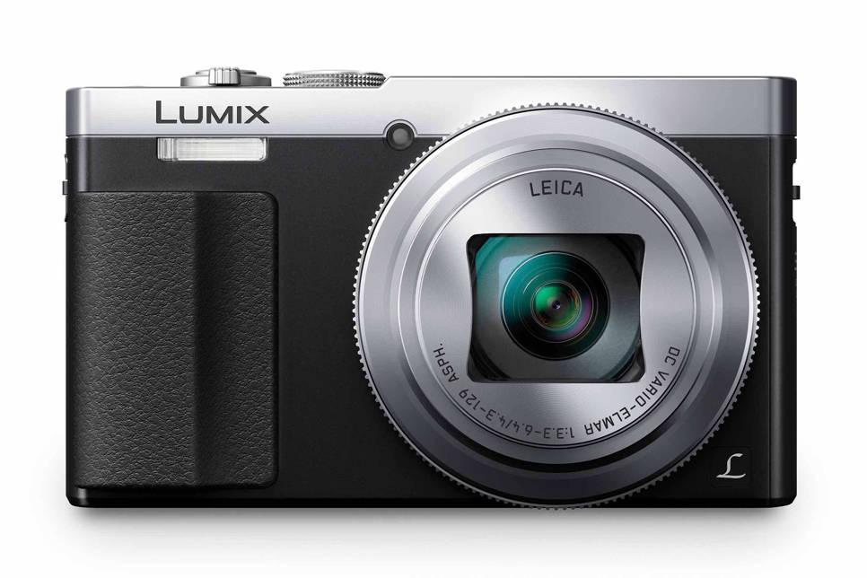 Panasonic Lumix DMC-TZ70 compact camera
