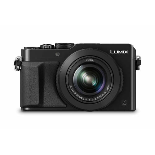 Panasonic Lumix DMC-LX100 EG-K Set I