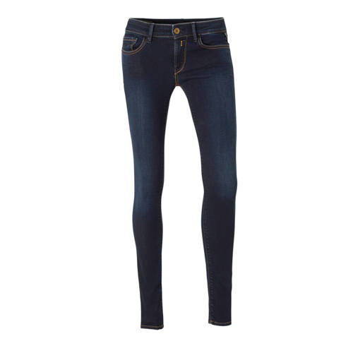 REPLAY LUZ skinny jeans