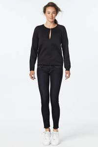 REPLAY Luz skinny jeans, Rinsed