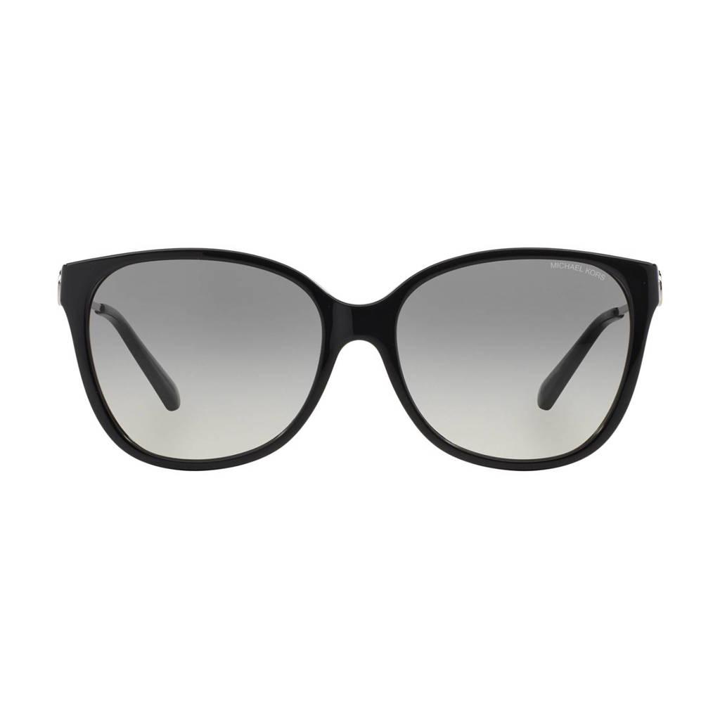 Michael Kors zonnebril, Zwart
