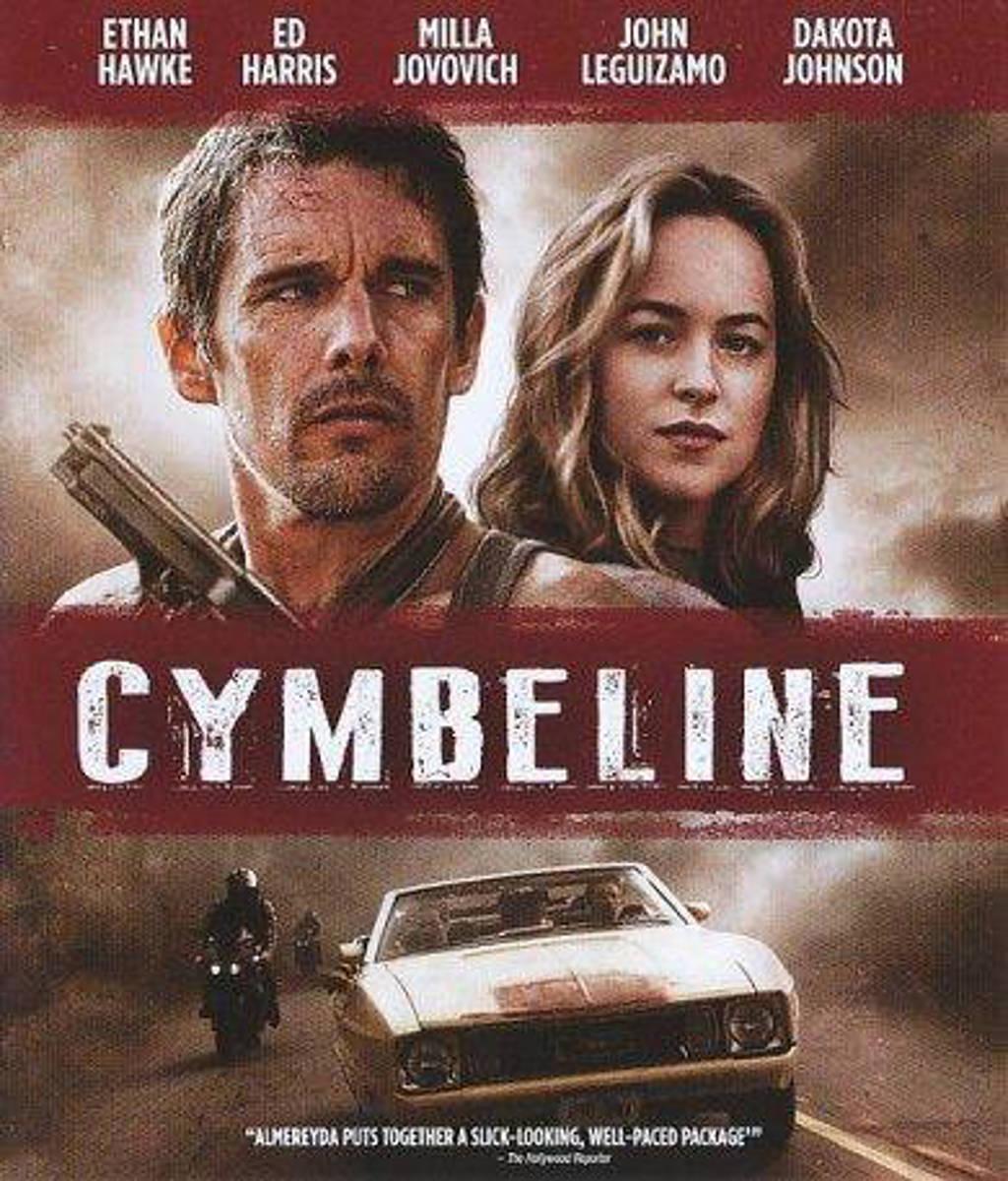 Cymbeline (Blu-ray)