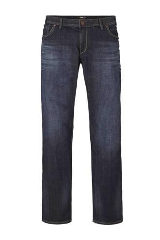 +size Mick regular fit jeans