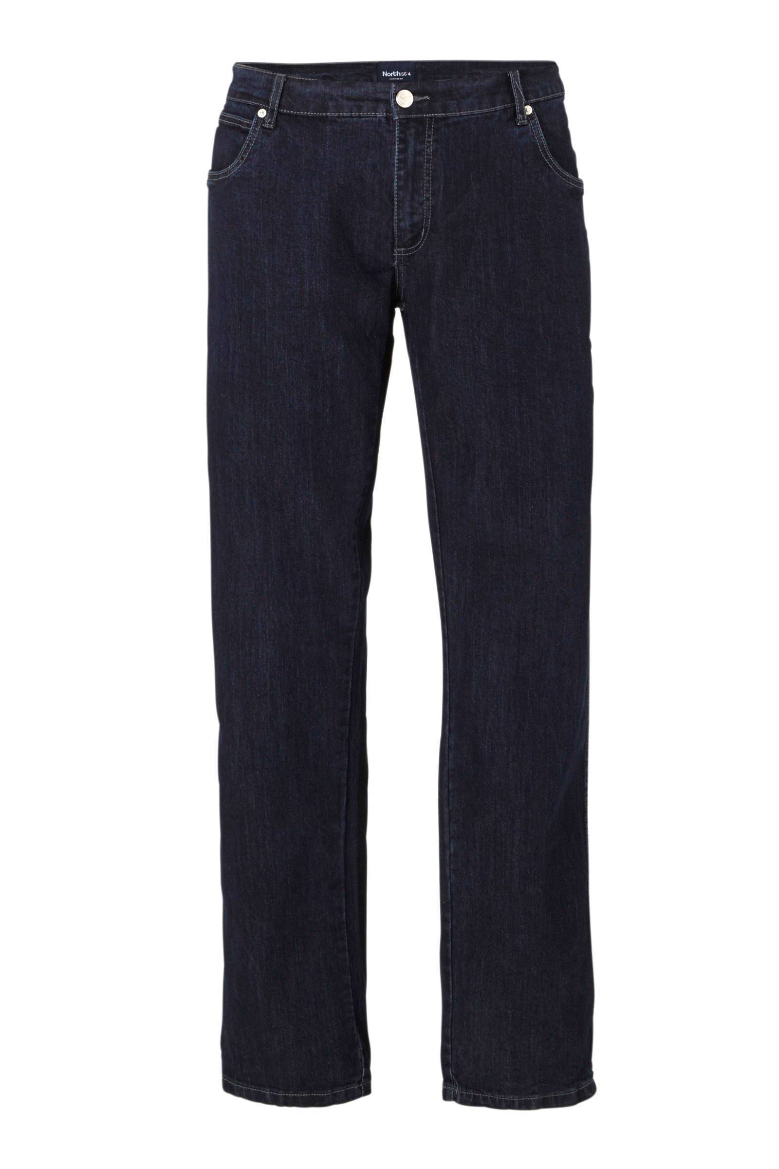 North 56°4 +size jeans (heren)