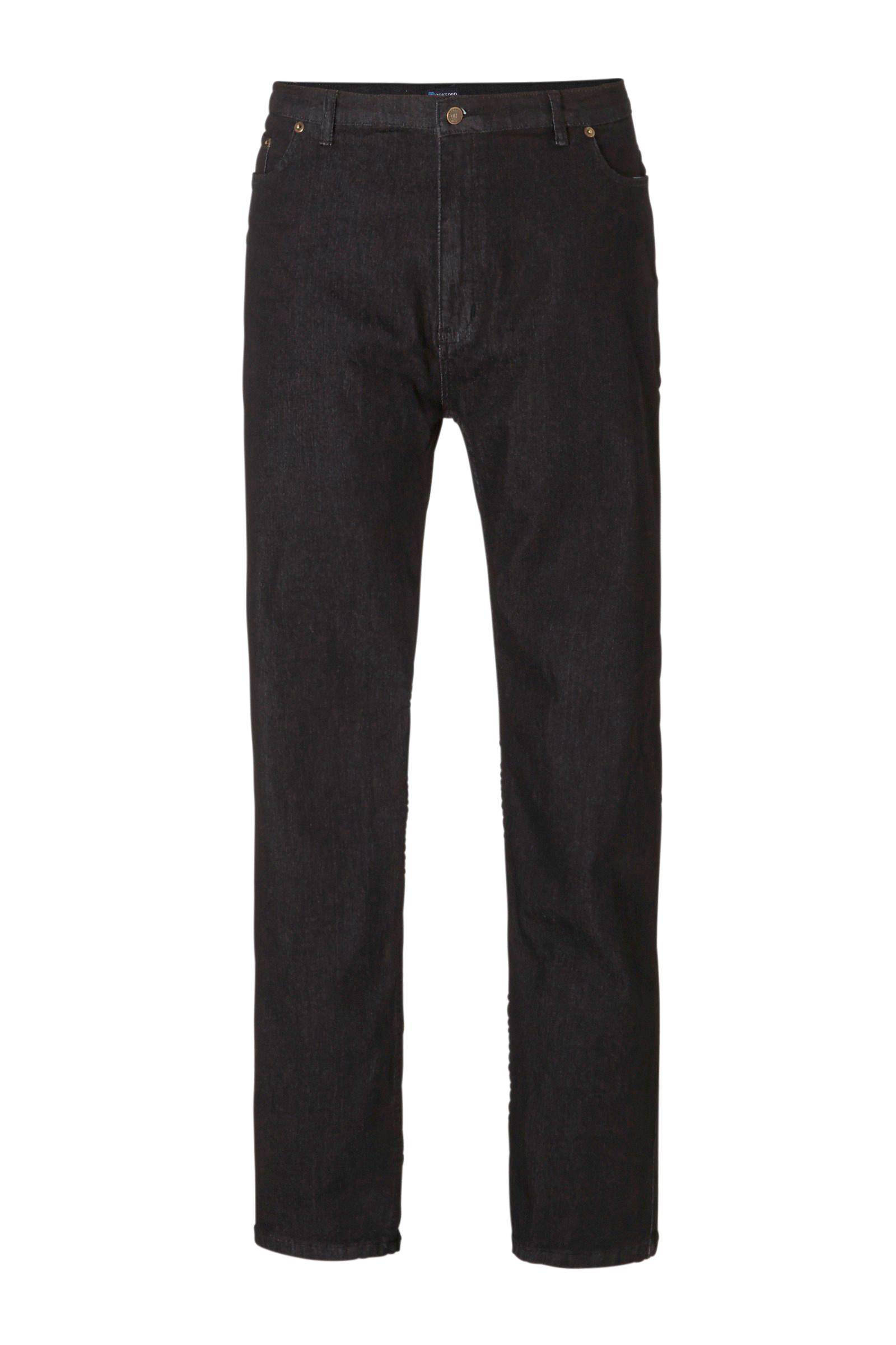 Rockford +size Carlos comfort fit jeans (heren)