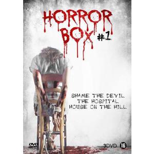 Horror box (DVD)