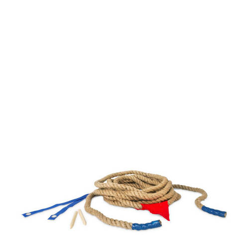 BuitenSpeel touwtrekken