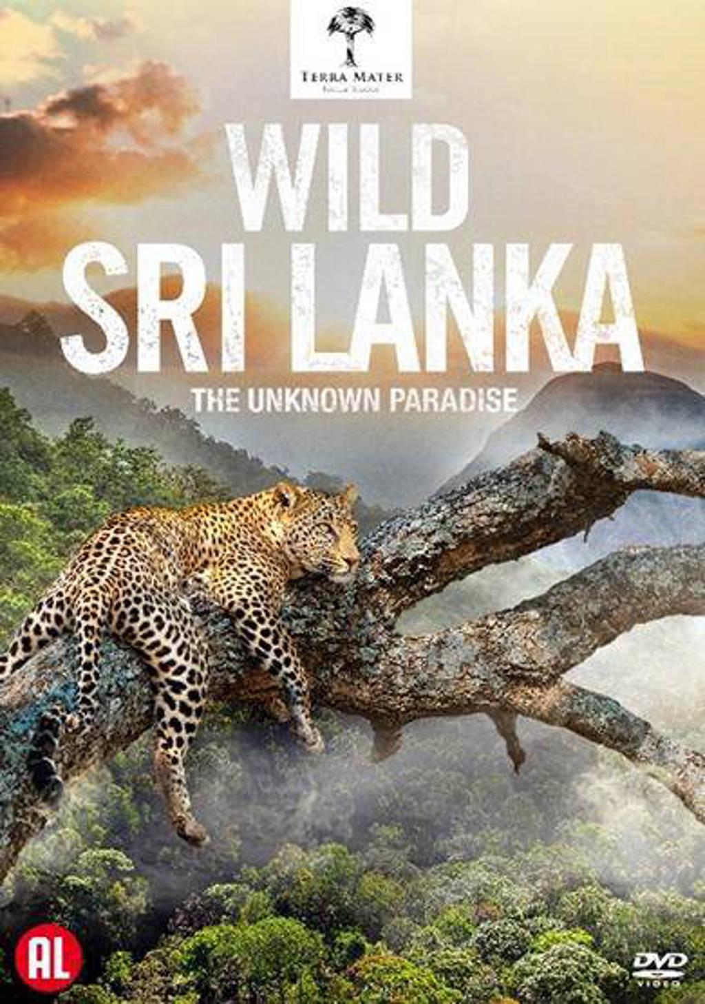 Undiscovered Sri Lanka (DVD)