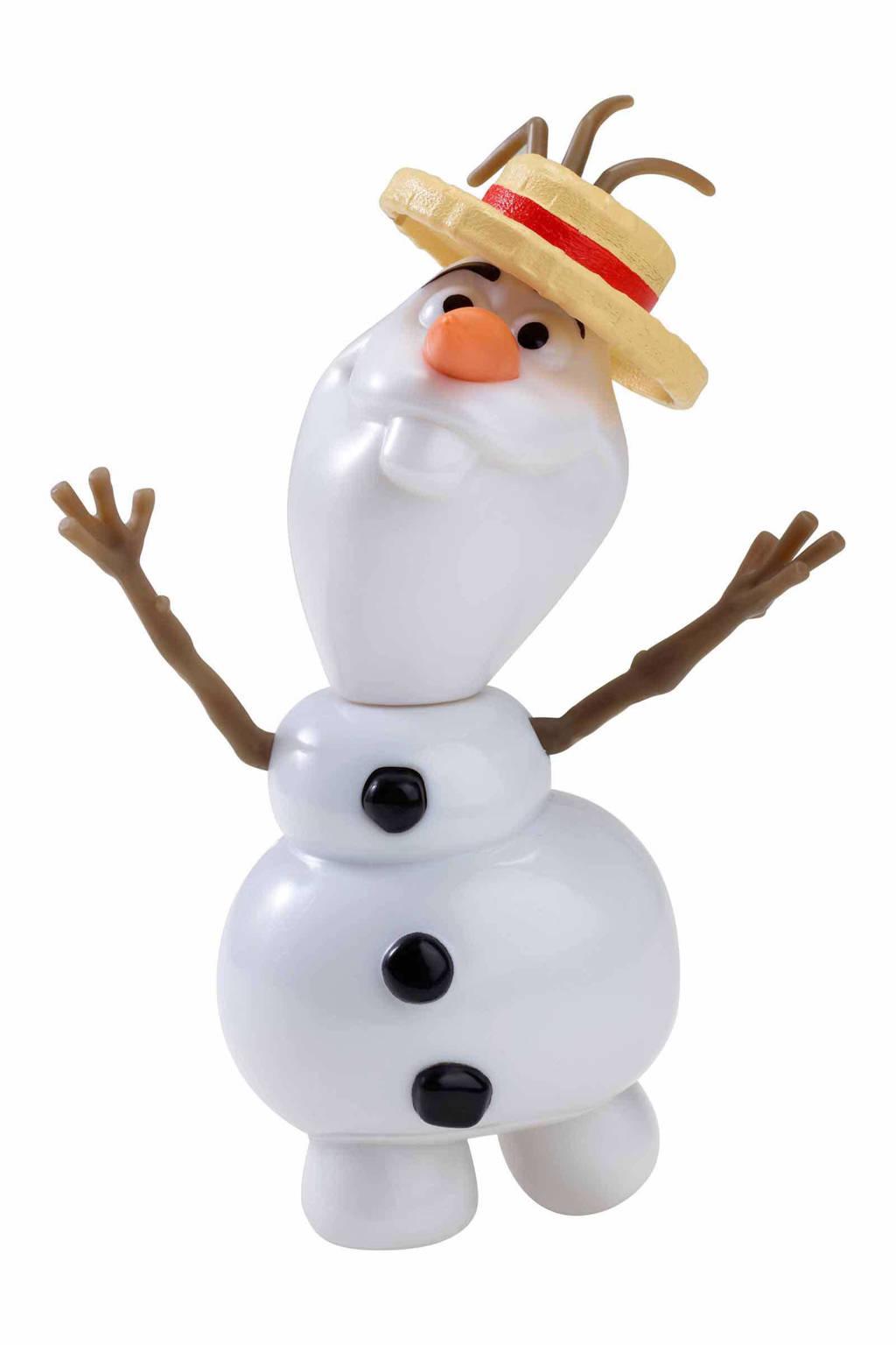 Disney Frozen  zingende Olaf