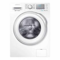 Samsung  WW80J6603EW/EN EcoBubble wasmachine