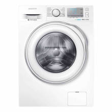 WW80J6603EW/EN EcoBubble wasmachine