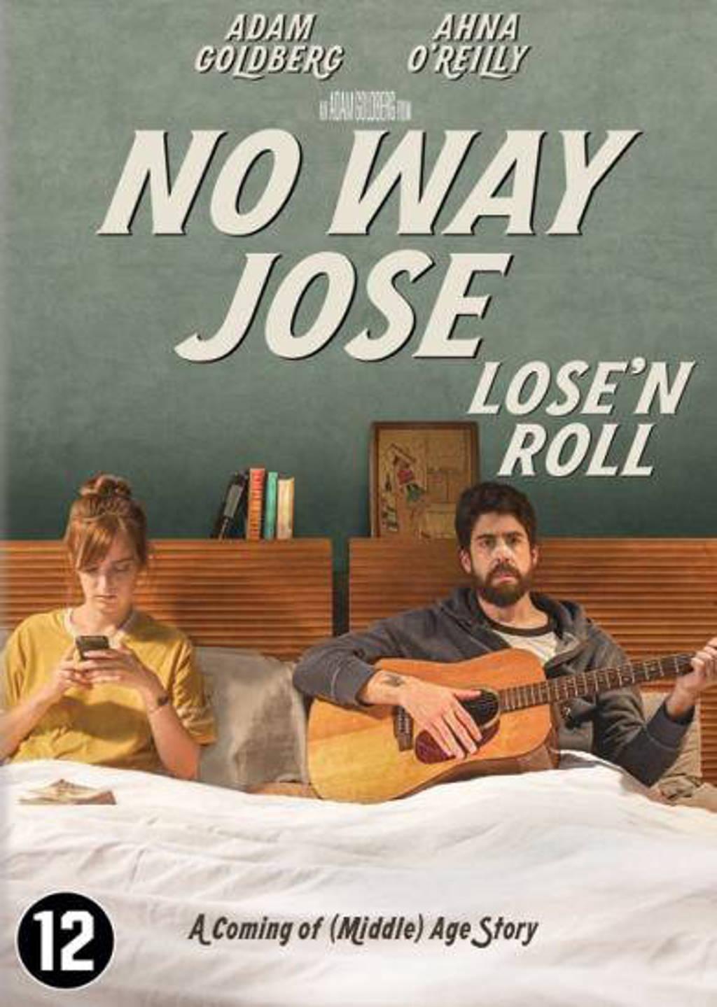 No way jose (DVD)