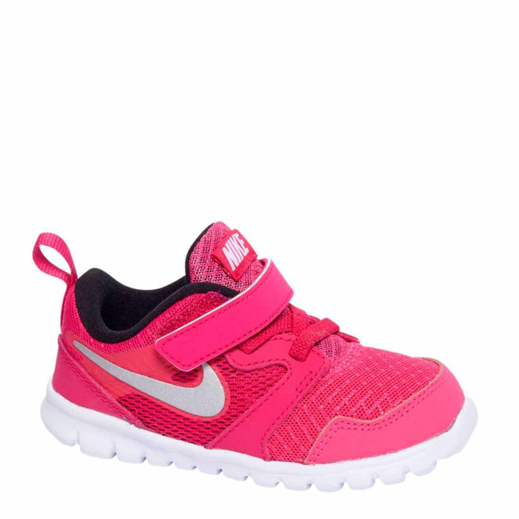 best sneakers bd587 de439 Nike sneakers Flex Experience meisjes, Roze