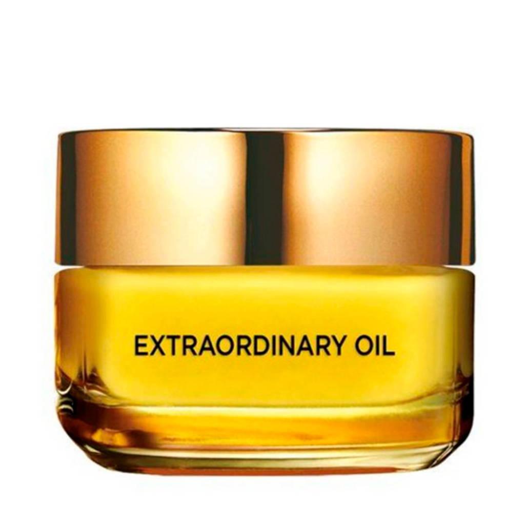 L'Oréal Paris Skin Expert ExtraOrdinary Oil - voedende oliecrème