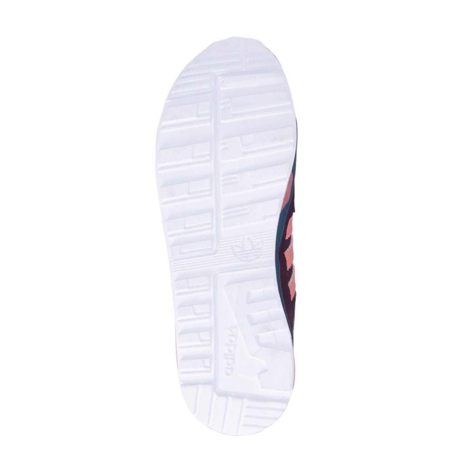 adidas zx 850 grijs