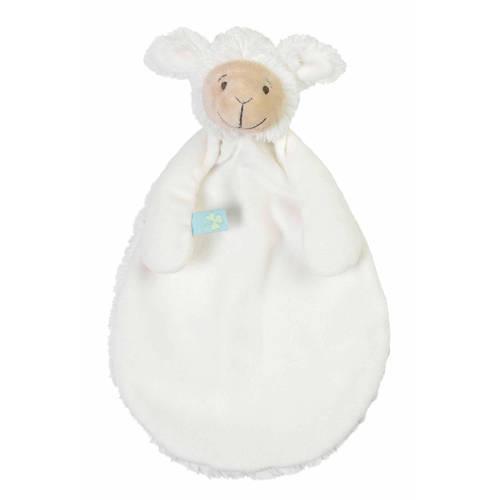 Happy Horse lamb Lugano knuffeldoekje 29 cm