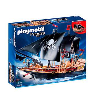 Pirates aanvalsschip 6678