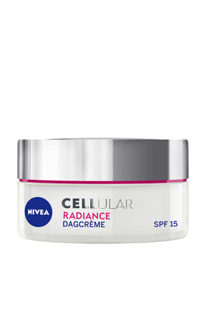 Cellular radiance dagcrème - 50ml