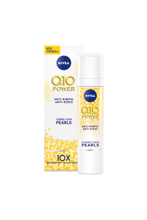 Q10 Power anti-rimpel replenishing pearls - 40ml