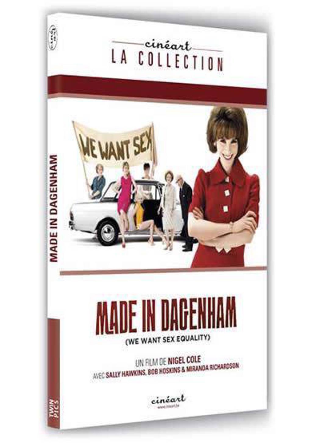 Nigel Cole - Made In Dagenham (Cineart Collectio (DVD)