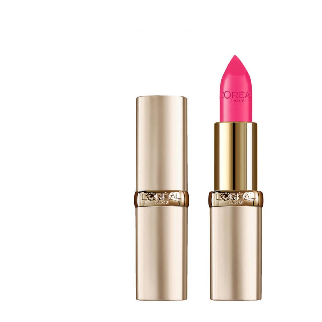 L'Oréal Paris Color Riche Satin - 371 Pink Passion - lippenstift, 371 pink passion