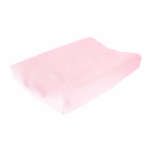 CottonBaby waskussenhoes roze