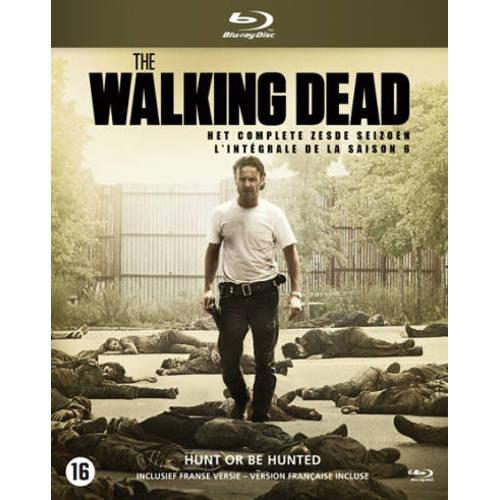 Walking dead - Seizoen 6 (Blu-ray) kopen