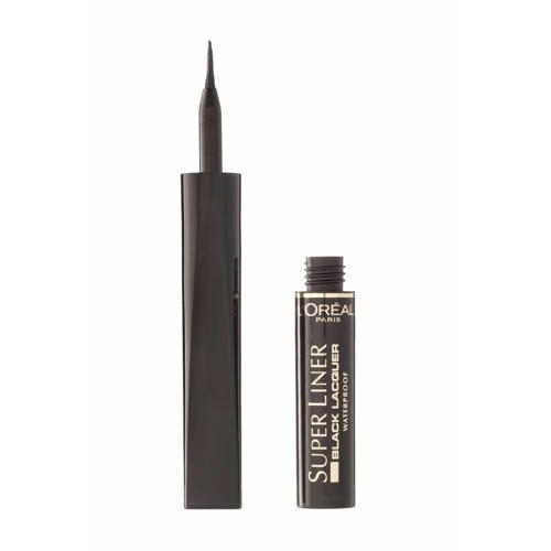 Loreal Paris Super Liner Eyeliner Black Vinyl Zwart Stuk