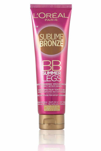 Sublime Bronze Sublime Bronze BB Summer Legs Medium