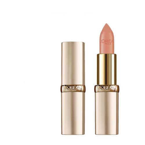 Loreal Paris Color Riche lipstick 231 Sepia Silk Stuk