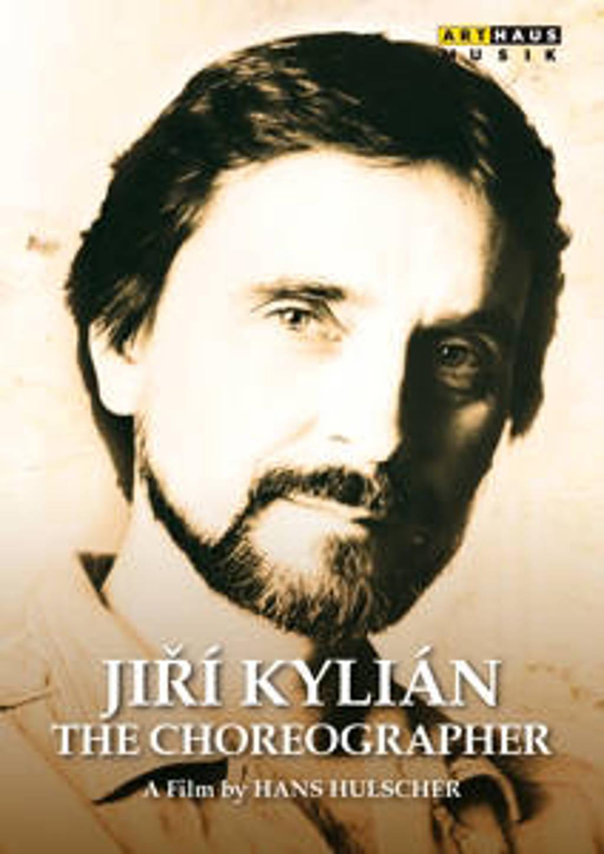 Hans Hulscher - Jiri Kylian The Choreographer Hans (DVD)