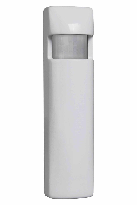 Smartwares SA78P bewegingsmelder, Wit