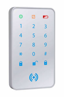SA78C keypad
