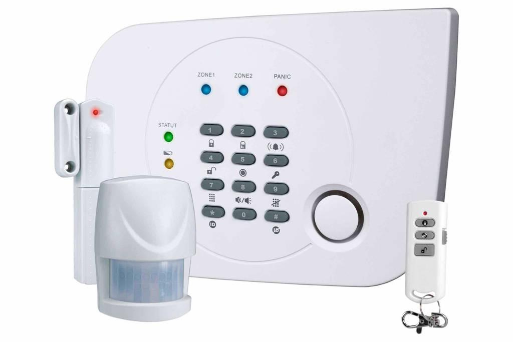 Smartwares HA700+ alarmsysteem
