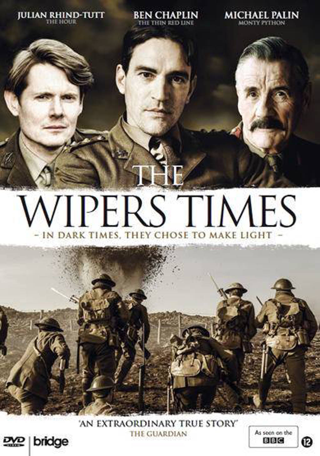 Wipers times (DVD)