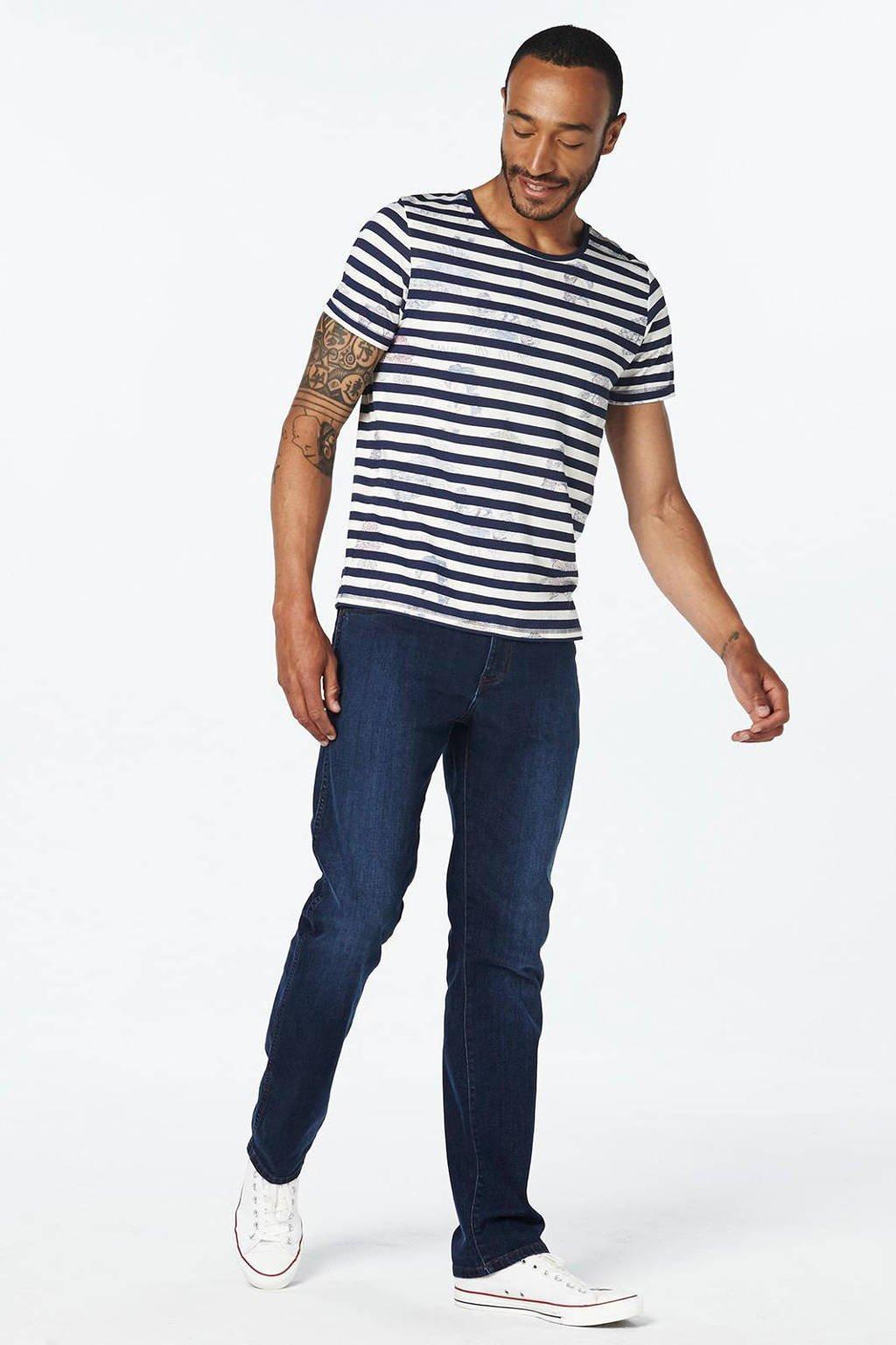 Wrangler regular fit jeans Texas, classic blue